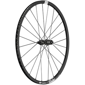 DT Swiss P 1800 Spline DB 23 Rear Wheel Alu Center Lock 142/12mm TA black